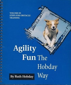Agility Fun the Hobday Way (Vol 3)