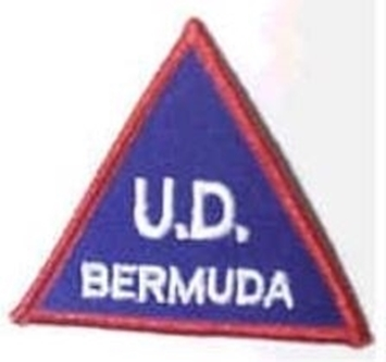 Bermuda Title Patches