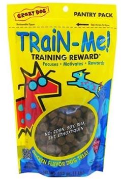 Train-Me! Training Reward Treats Chicken