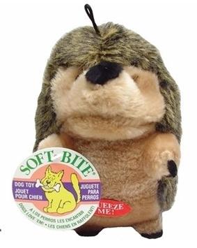 Booda Hedgehog Dog Toy
