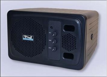 FarmTek Amplified Speaker