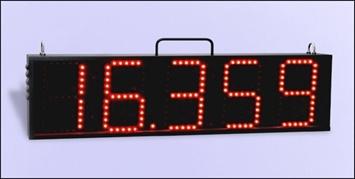 FarmTek Scoreboard Spectator Display
