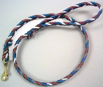 Five Braided Show Lead