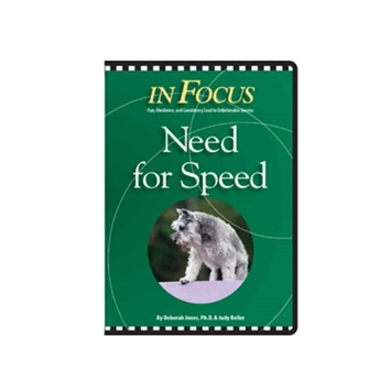 In FOCUS Need for Speed DVD