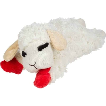 Lambchop Dog Toy