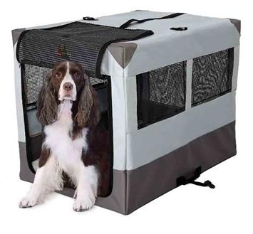 "Canine Camper Sportable 36"""
