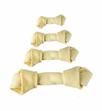 Rawhide Chew Bones