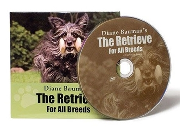 The Retrieve For All Breeds (DVD)