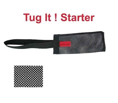 The Tug It! Starter