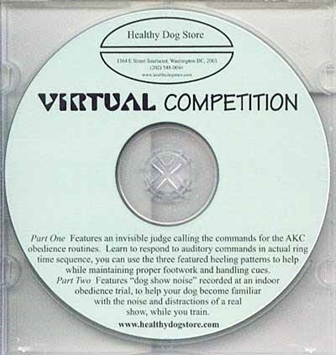Virtual Competition