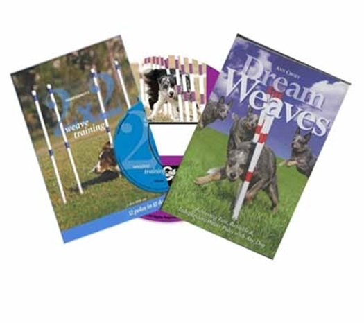 Picture for category Agility Videos & DVD's