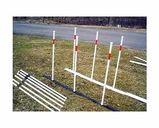 Picture for category Weave Poles & Accessories