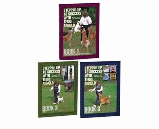 Picture for category Obedience Books