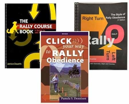 Picture for category Rally Books