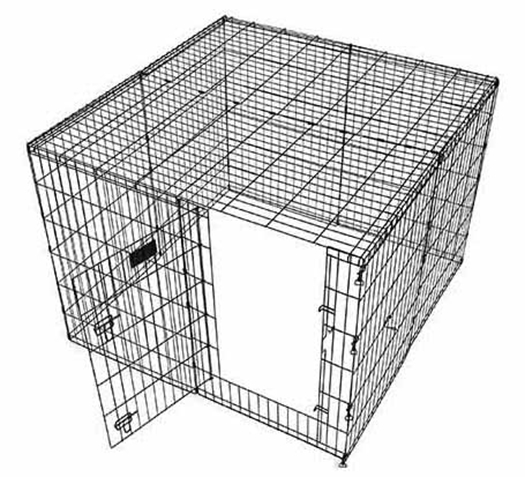Picture for category Wire Crates