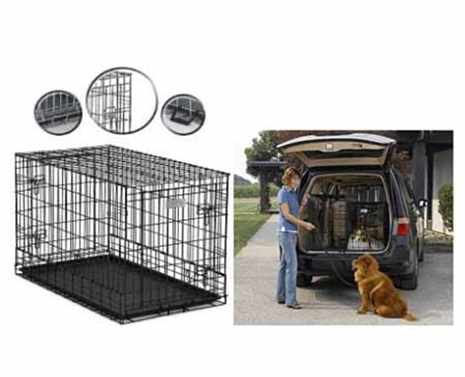 Picture for category Solutions Series - Side-by-Side DOUBLE DOOR SUV