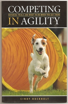 Agility Books - Competing in Agility