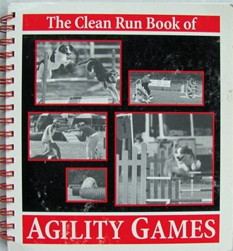 Agility Games by Stuart Mah & Bud Houston