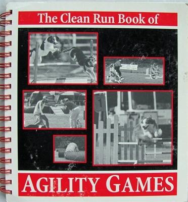 Agility Games by Stuart Mah & Bud Houston