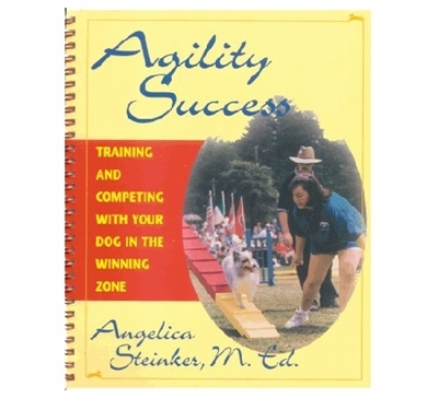 Agility Success by Angelica Steinker
