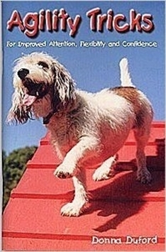 Agility Tricks by Donna Duford