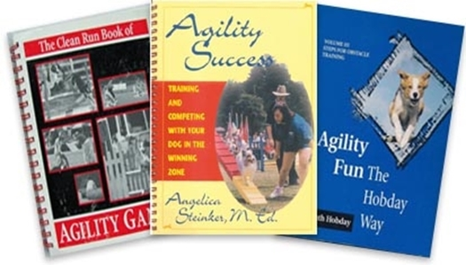 Picture for category Agility Books