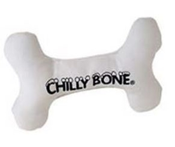 Multipet Canvas Chilly Bone