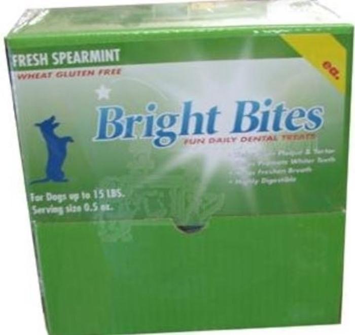 Bright Bites Dental Treats