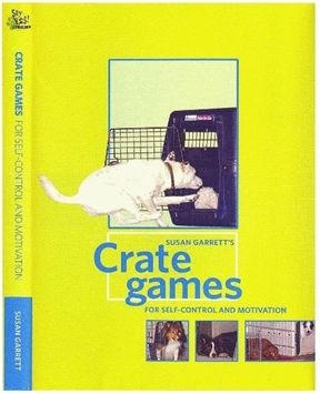 Crate Games for Self-Control & Motivation DVD