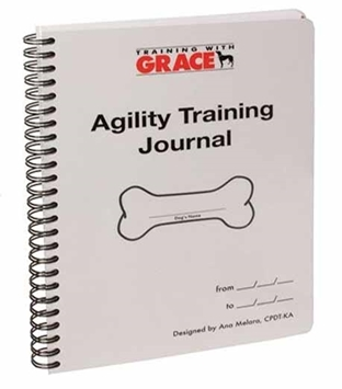 Agility Training Journal - Ana Melara