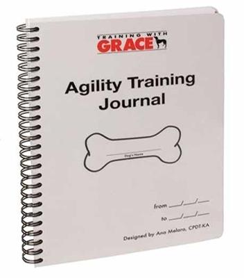 Agility Training Journal - Ana Melara