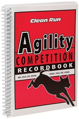 Agility Competition Record Books