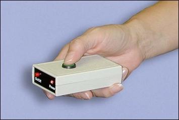 FarmTek Wireless Handswitch for Timer System