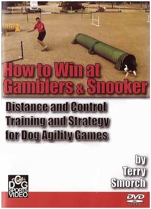 How to Win at Gamblers and Snooker by Terry Smorch DVD