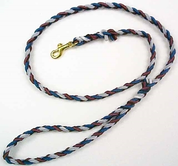 Three Braided Show Lead