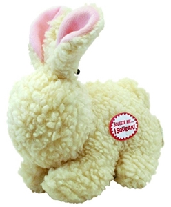 Fleece Sheepskin Rabbit