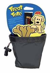 Treat Tote Black