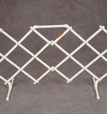 Folding Plastic Ring Gates Accessories Straight Connector