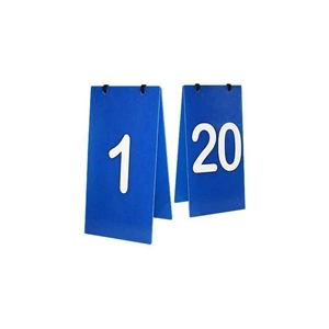 Obstacle Markers (A-Frame Style)