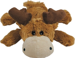 Kong Cozie Toy Moose