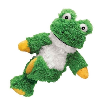 KONG Knots Toy Frog