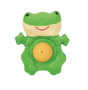 KONG Sqrunch Bellie Toy Frog
