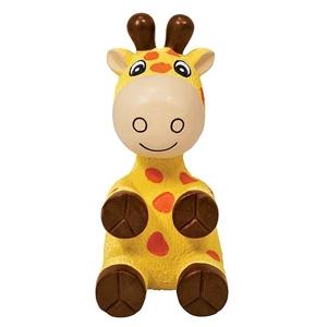 KONG Wiggi Toy Giraffe