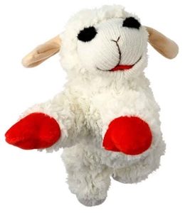 Lambchop Dog Toy Jumbo