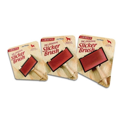 Lawrence Slicker Brush Regular