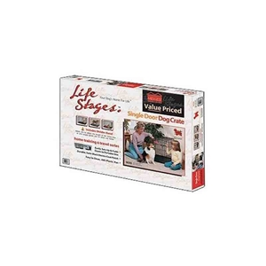 Life Stages®  Single Door Model - 24""