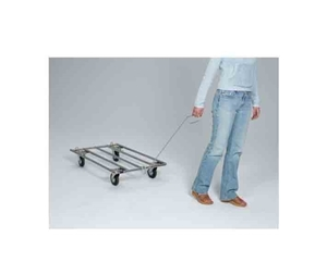 Midwest Crate Dolly with Wire