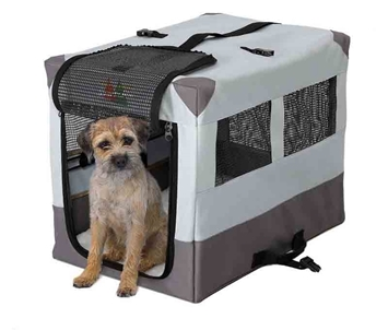 Canine Camper Sportable 24""