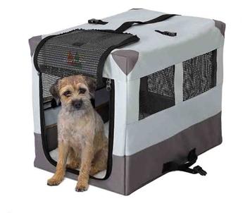 "Canine Camper Sportable 24"""