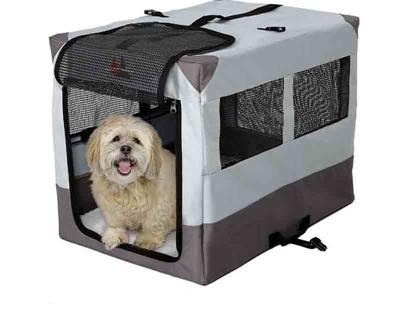 "Canine Camper Sportable 30"""